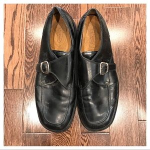{Rockport} Leather Dress Shoes, 13M